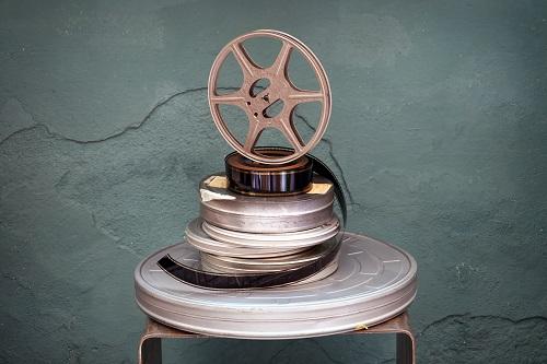 films super8